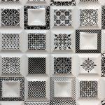 Mozaika obkladačky