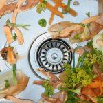 Mix odpadu zo zeleniny