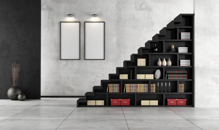 Aké schodisko zvoliť do domu