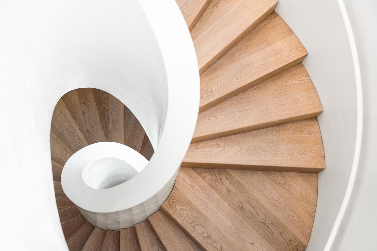 Elegantné schody