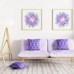 kombinovanie farieb v interiéri
