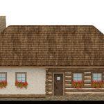 Projekt rodinného domu RM 81CH