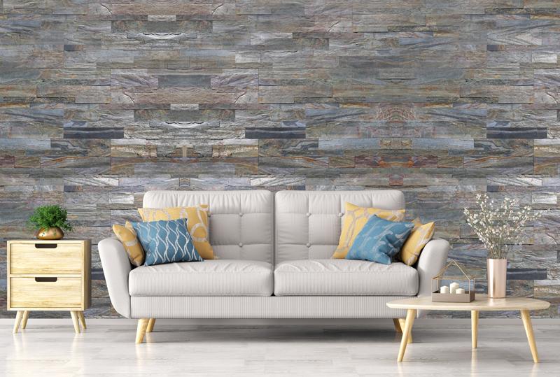 Samolepiace kamenné obklady – kúsok prírody do vášho interiéru