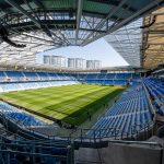Narodný futbalový štadión - Tehelné pole