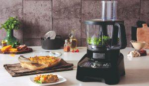 Najnovšie kuchynské roboty prešli redakčným testom. Ktorý zvíťazil?