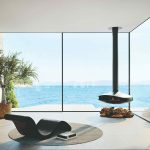 Luxusný výhľad z vily na more