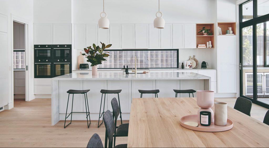 Ako si vybrať podlahu do kuchyne
