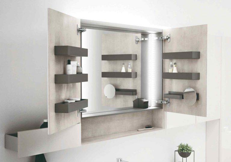Na čo myslieť pri navrhovaní kúpeľne a WC?