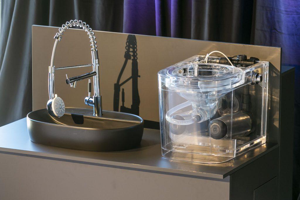 Slovenský nápad učí svet šetriť vodou