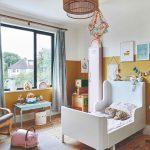 Detská izba farebná