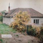 Starý rodinný dom pred rekonštrukciou