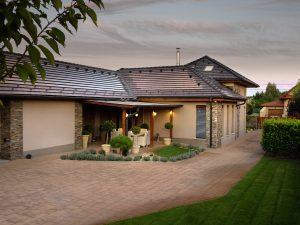 TERRAN – Kvalitné strechy, ktoré vydržia celé generácie