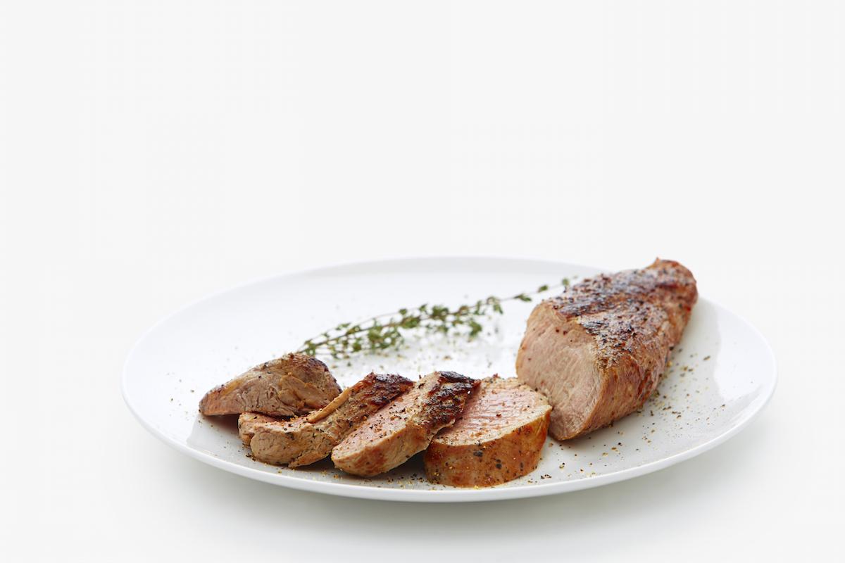 Gorenje cookbook17_meat_pork_steak_1