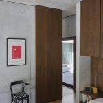 Drevené zasúvacie dvere