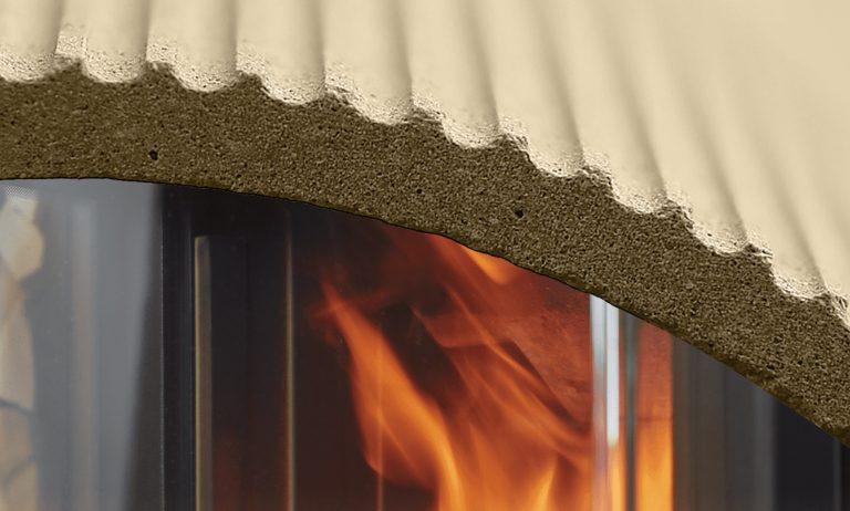 KERAMIKA – správna voľba pre komínové systémy