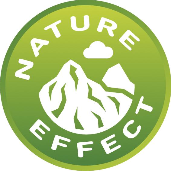 Logo Natur Effect_Zdroj Cemix