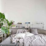 Denná posteľ na leňošenie