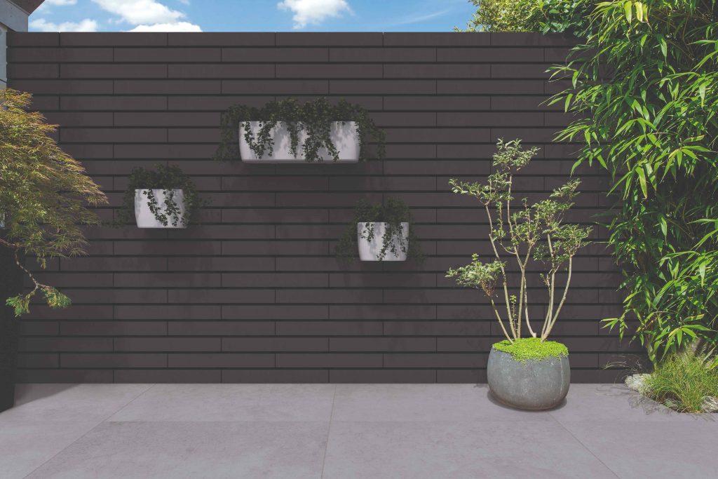 Modulárny plotový systém MOODUL
