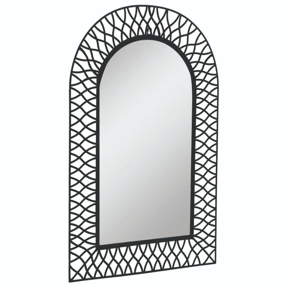 Záhradné zrkadlo