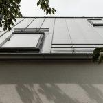 Strecha so strešnými oknami