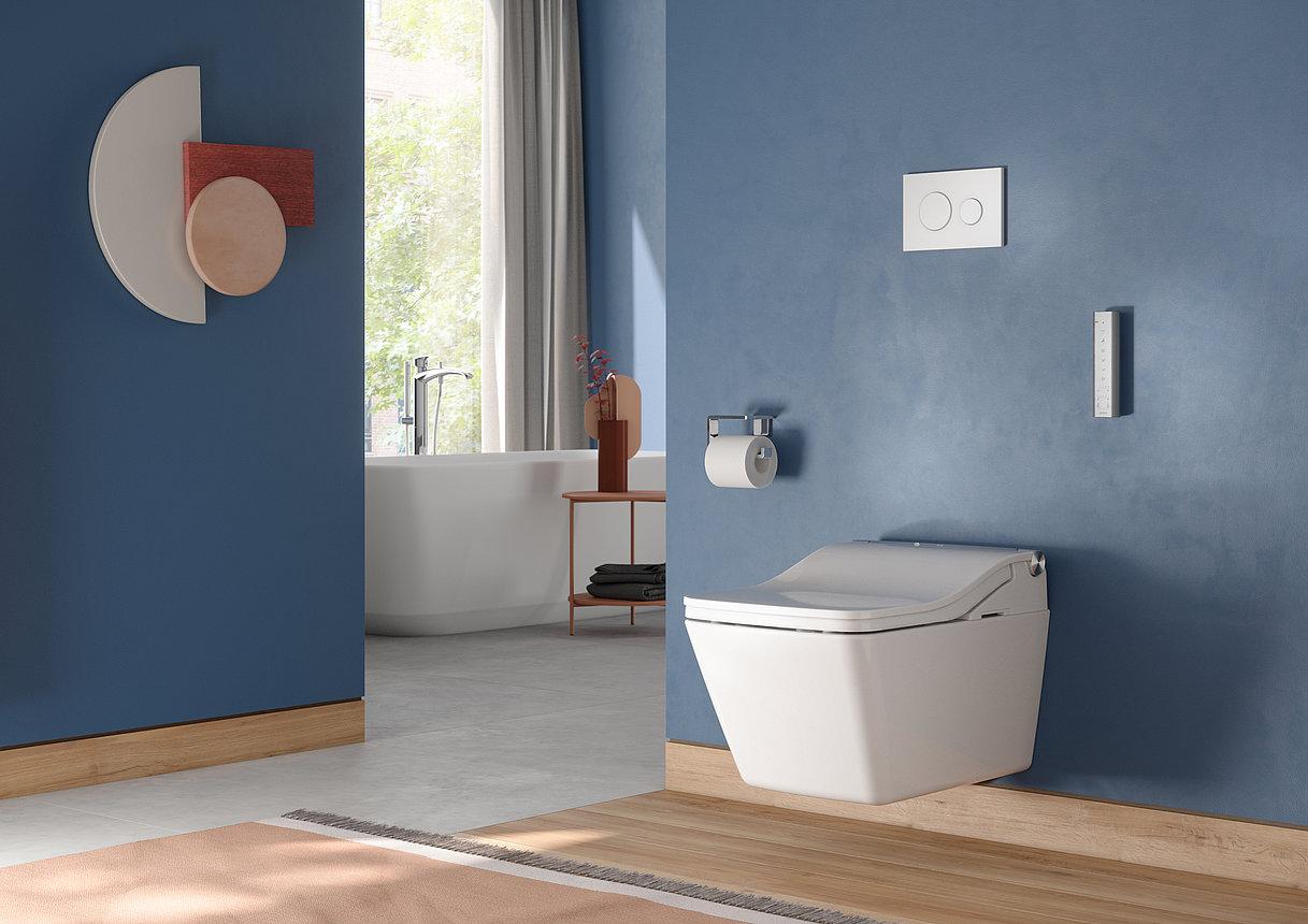 Sprchovacia toaleta Concept 300