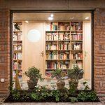Knižnica za sklom