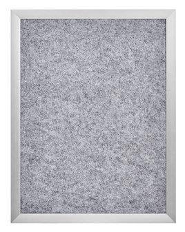 UK600 dvierka poznamkova tabula s makkou plstou na pripinanie poznamok