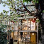 Chatka s vyhliadkovými verandami