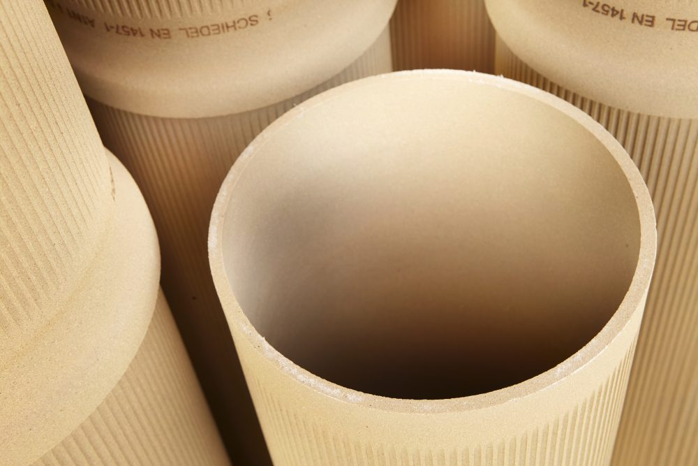 Izostaticke vlozky keramika schiedel absolut