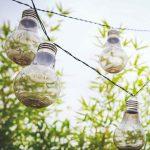 Závesné žiarovky