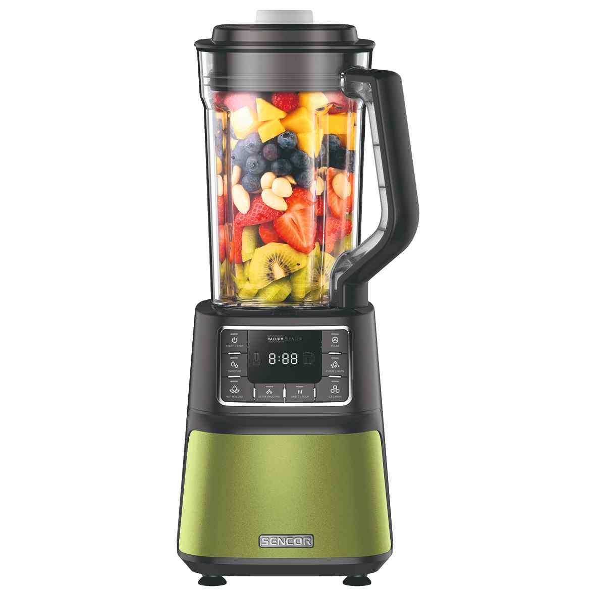Mixér Sencor Vacuum Blender SBU7870