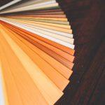 Vzorkovnica farieb