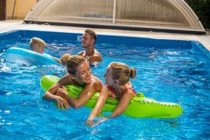 Budú bazény? A kam až porastú ich ceny?