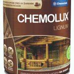 Chemolak lazúra tenkovrstvá