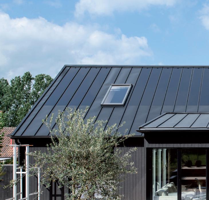 3 SolarRoof zelena energia