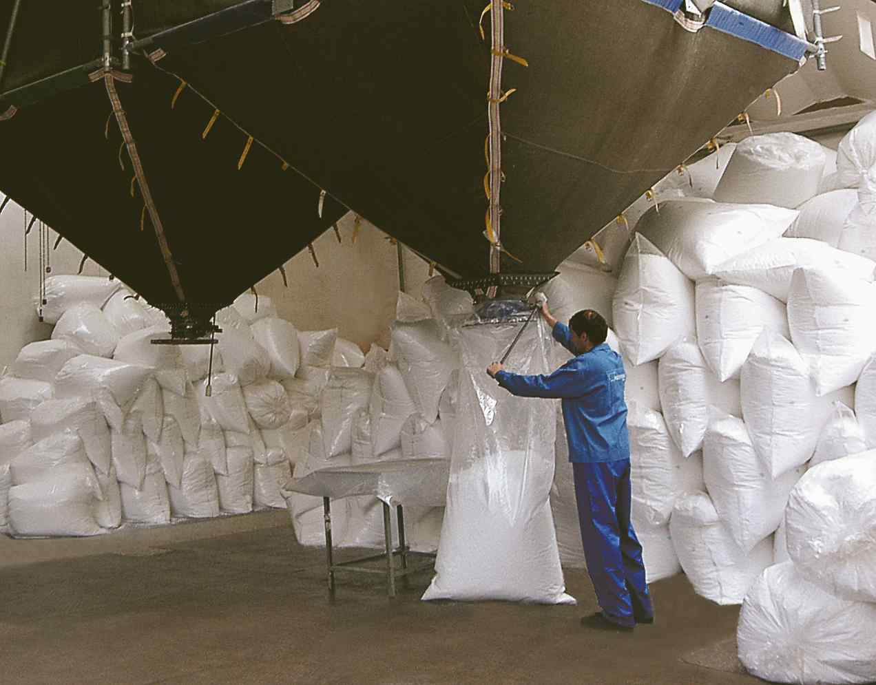 Recyklovanie polystyrénu