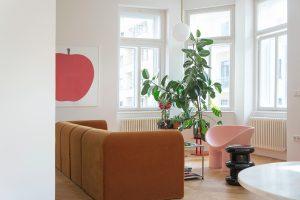 Ako vybabrať s prechodnými izbami v byte s nevhodnou dispozíciou?