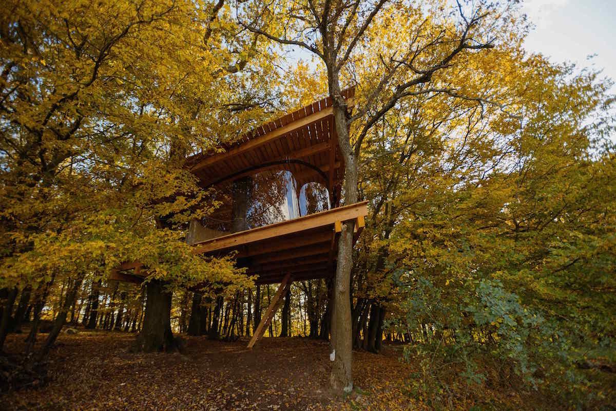 Tree house_Jan Hromádko2