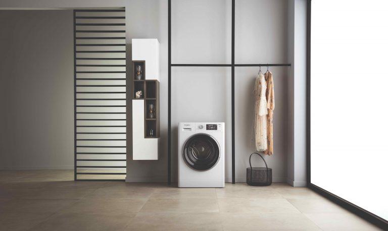 Štyri tipy odborníka pre správne pranie bielizne