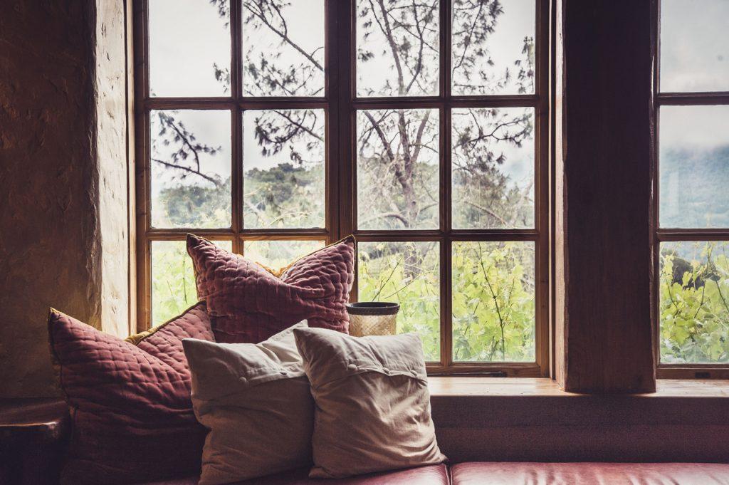 7 tipov, ako si doma vytvoriť vlastný kútik na relaxovanie