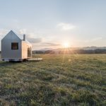 Druhá generácia Mobile Hut