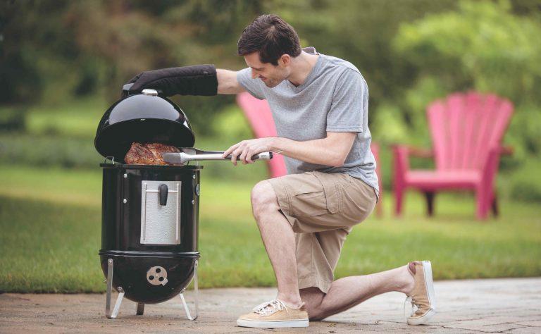 Testovali sme záhradné BBQ udiarne. Aké sú ich najväčšie výhody?