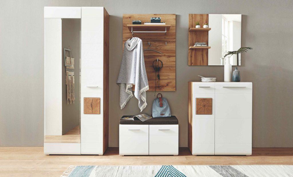 Ako zariadiť vstupné priestory vášho domova