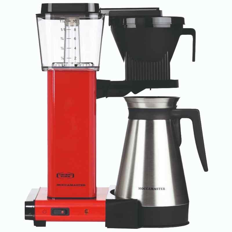 Kávovar Moccamaster