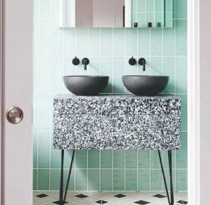 Veľkosť, dizajn a spoľahlivá armatúra. Ako si vybrať umývadlo?