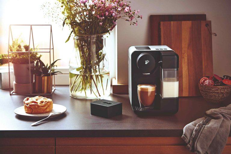 Ako si z dnešnej ponuky vybrať štýlový a kvalitný kávovar