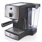 Pákový kávovar Electrolux