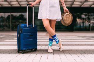 Objavujte nové dobrodružstvá s Dedoles veselými ponožkami