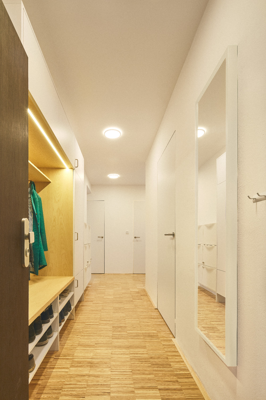 rekonštrukcia pražského bytu