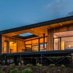 Víkendový dom na Novom Zélande
